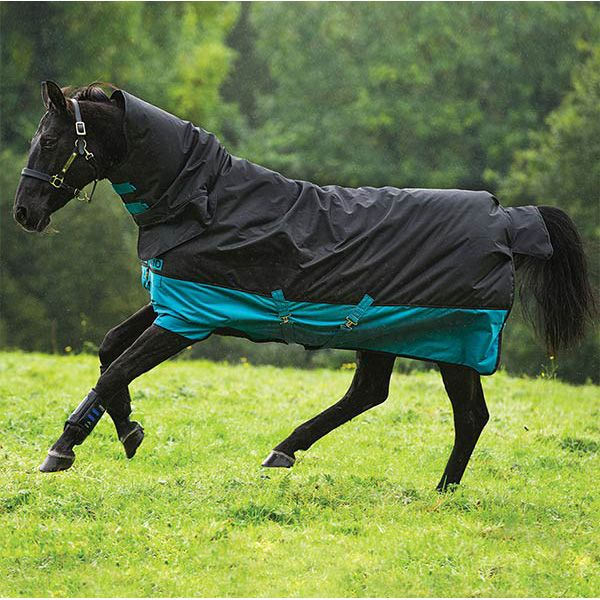 Horseware Mio Turnout Lite All in One 0G