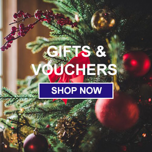 gifts and vouchers for you and your horse